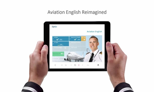 Aviation English Reimagined