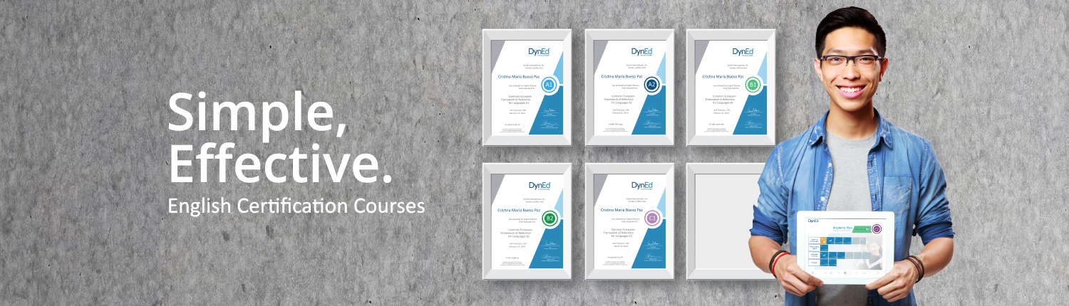 Setting up Certification banner
